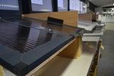 antraciet polycarbonaat dak